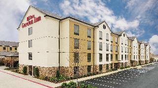 Hilton Garden Inn Shreveport / Bossier City , La