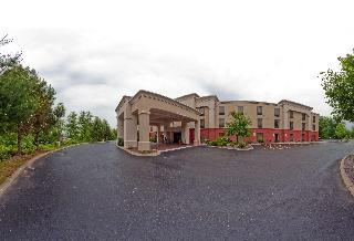 Hampton Inn Auburn, MA