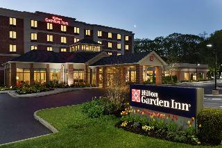 Hilton Garden Inn Stony Brook, NY