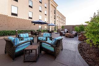 Hampton Inn And Suites Wheeling - The Highlands, W