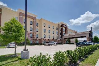 Hampton Inn and Suites Trophy Club, TX
