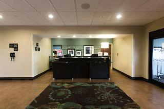 Hampton Inn And Suites Middlebury, In