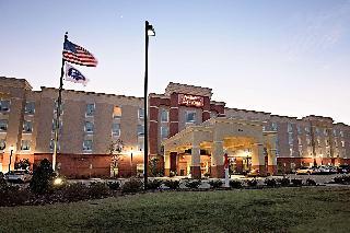 Hampton Inn And Suites Jacksonville, Nc