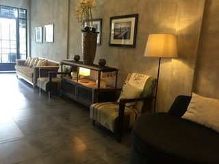 Ceria Boutique Hotel Bukit Bintang - Diele