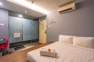 Ryokan @ Damansara Uptown - Zimmer