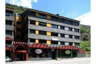 Tarter Pirineos 3000, Carrtera General 2, Edificio…