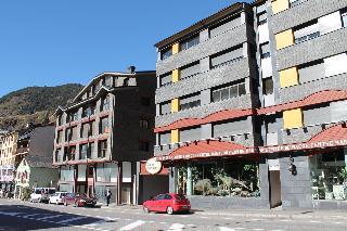 Tarter Pirineos 3000 - Diele
