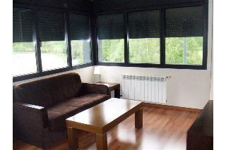 Tarter Pirineos 3000 - Zimmer
