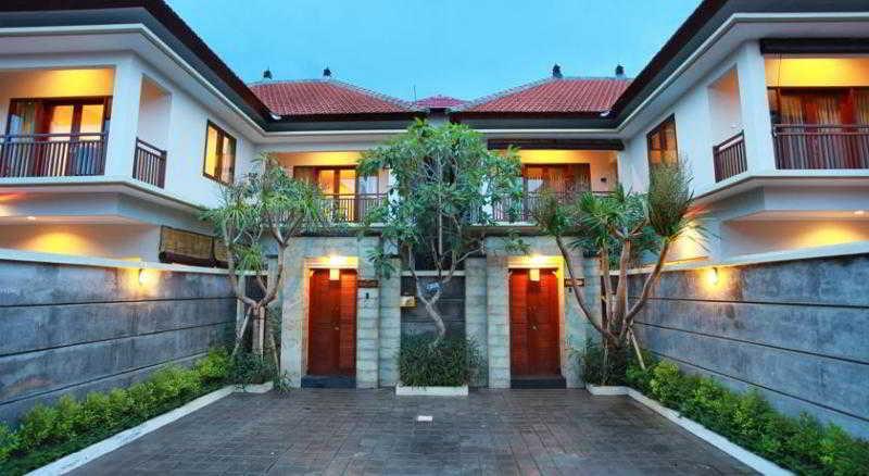 Villa Madhya, Jl. Raya Petitenget Opposite…