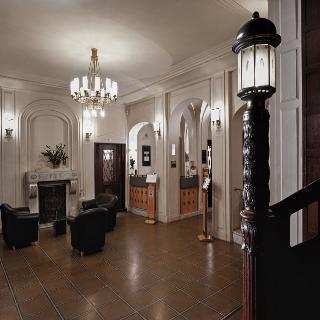Schloss Schweinsburg Hotel