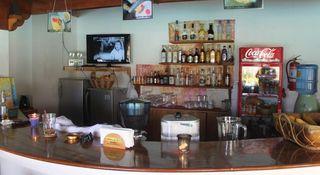 Vanilla Sky Resort - Bar