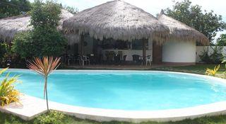Vanilla Sky Resort - Pool
