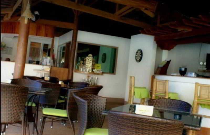 Vanilla Sky Resort - Restaurant