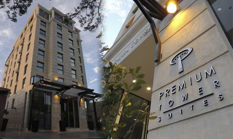 Premium Tower San Luis - Generell