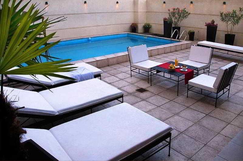Premium Tower San Luis - Pool