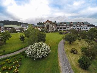 Termas de Puyehue Wellness and Spa Resort - Generell