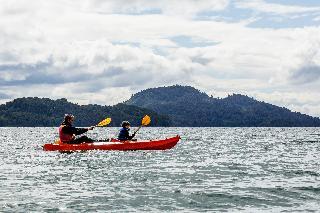 Termas de Puyehue Wellness and Spa Resort - Sport