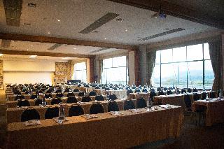Termas de Puyehue Wellness and Spa Resort - Konferenz