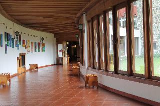 Termas de Puyehue Wellness and Spa Resort - Diele