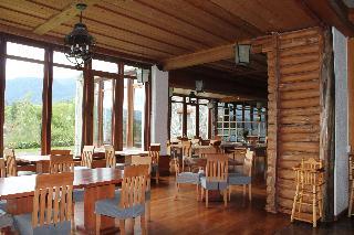 Termas de Puyehue Wellness and Spa Resort - Restaurant
