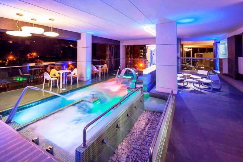 Inntu Hotel - Pool