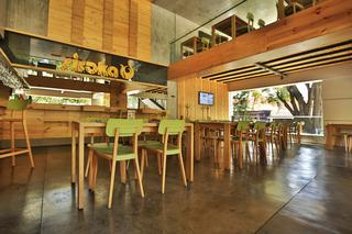 Inntu Hotel - Restaurant