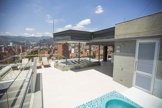 Inntu Hotel - Terrasse