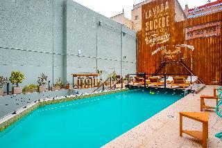 On Aparts Hotel Design, San Lorenzo,163
