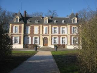 Chateau De Lhermitage
