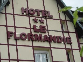 Hotel Pascal Saunier, 1 Avenue Amiral Grasset,1