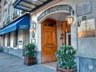 Hotel Quai Voltaire