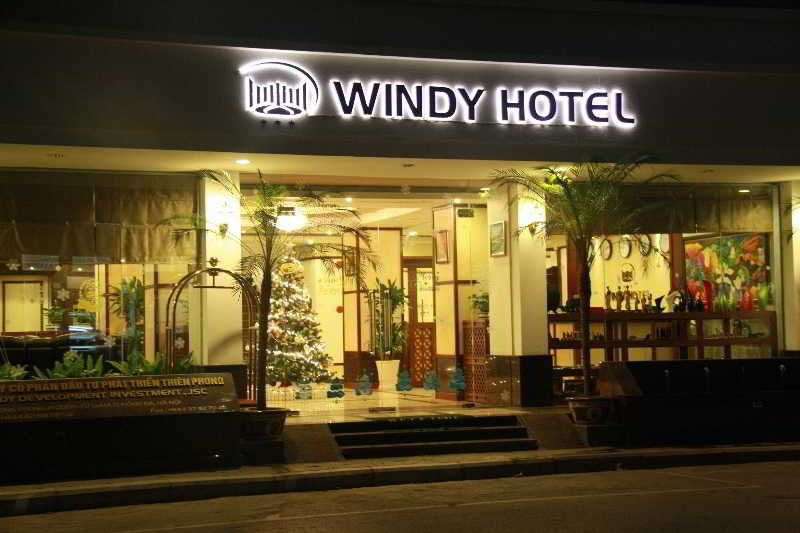 Hanoi Windy Hotel, 23 Thong Phong Alley, Ton…