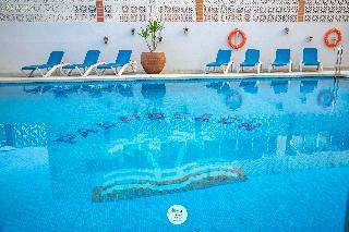 Apartamentos Palm Beach Club - Pool