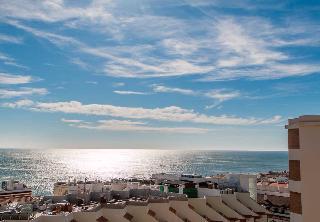 Apartamentos Palm Beach Club - Strand