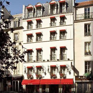 Hotel Sevres Saint Germain