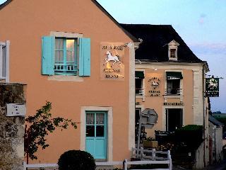 Auberge Relais Du Cheval…, 1 Rue Beausoleil,
