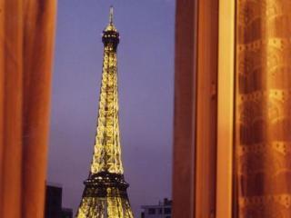 Arley Tour Eiffel