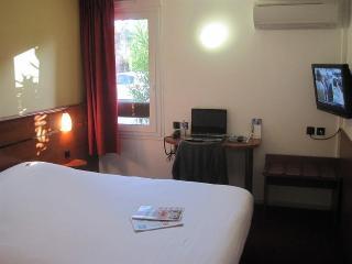 Brit Hotel Aquitaine, Lotissement Gaussens Centre…