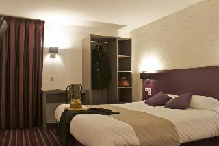 Brit Hotel Le Kerotel, Rond Point Du Pleneno,1
