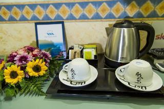 Hotel Polo Nautico, Via Lungomare Cristoforo…