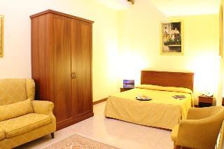 Hotel Certosa, Viale Certosa,26