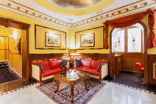 City Break Hotel Manfredi Suite In Rome