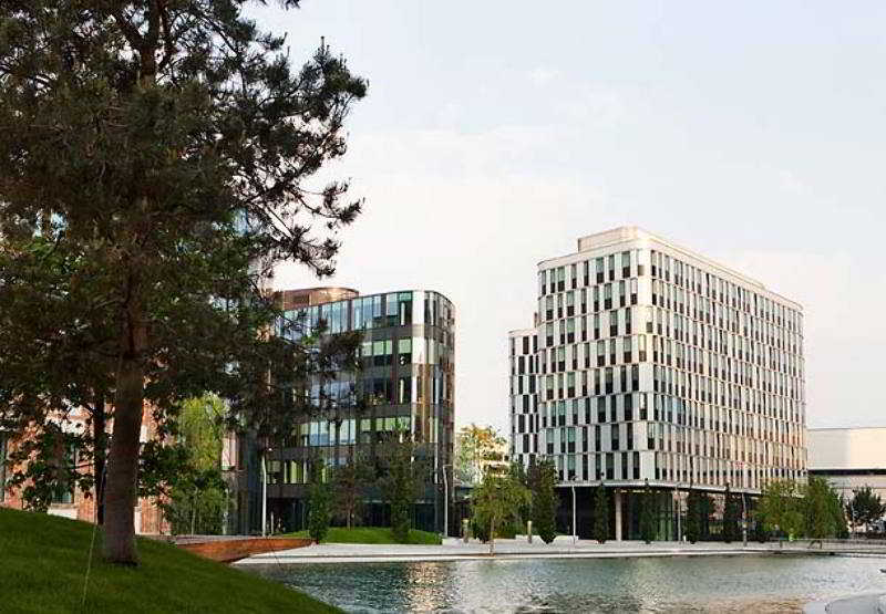 Courtyard By Marriott Wien Messe