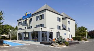 Comfort Hotel Orléans…, 1330 Rue De La Bergeresse,