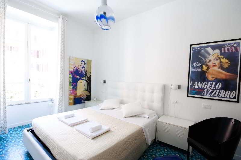 Soggiorno Emanuela Hotel Rome, Cheap And Budget Soggiorno Emanuela ...
