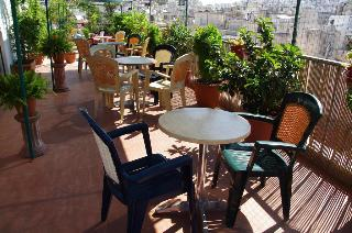 Exarchion Hotel, Athens