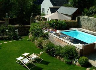 Le Lodge Kerisper, 4 Rue Du Latz,