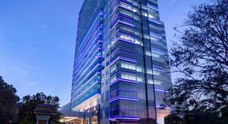 JW Marriott Hotel Medan, Jl. Putri Hijau No. 10,