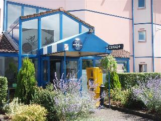 Bonsai Hotel Dijon Sud, 61 Rue En Charmois,