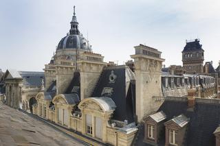 City Break Hotel Design Sorbonne